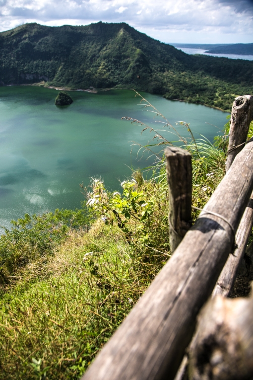 Lac Taal