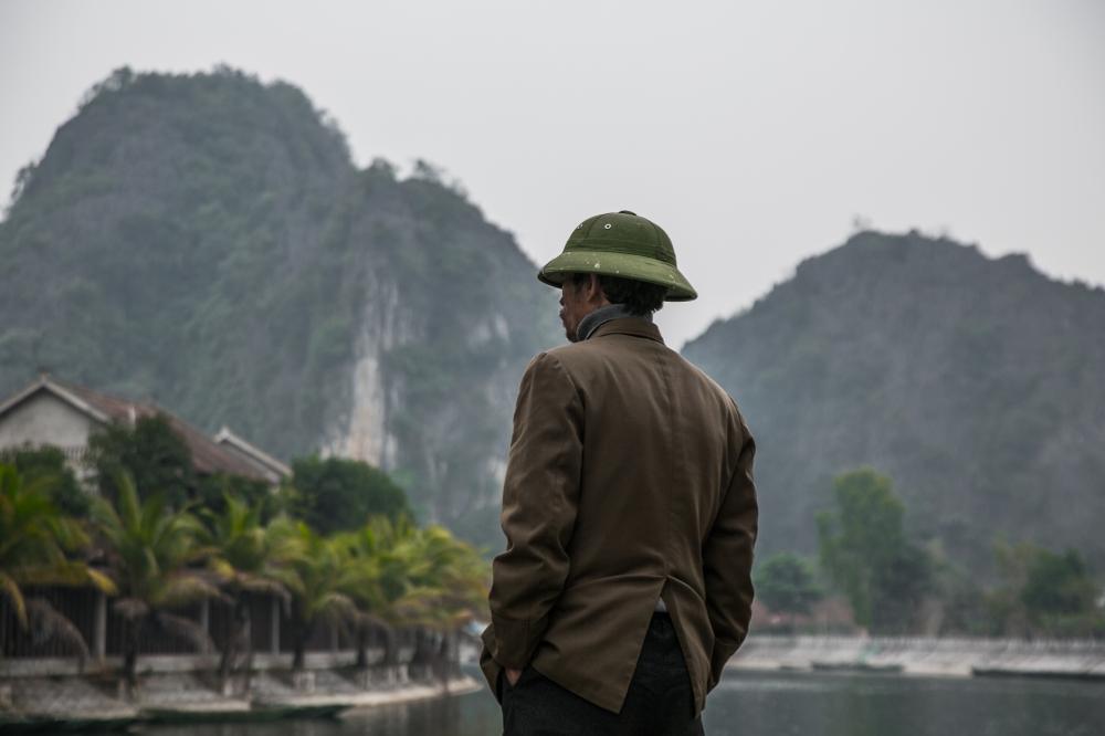 Vietnamien, Tam Coc
