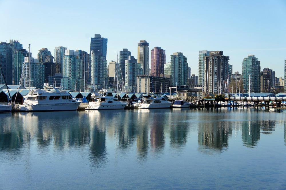 Eloise Boies, Vancouver 2013