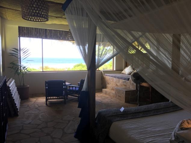 Chambre Manta Resort